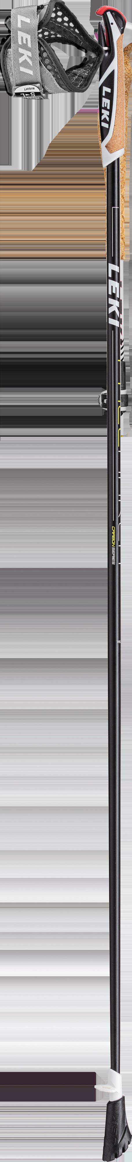 Pacemaker Lite 105 cm (juoda)