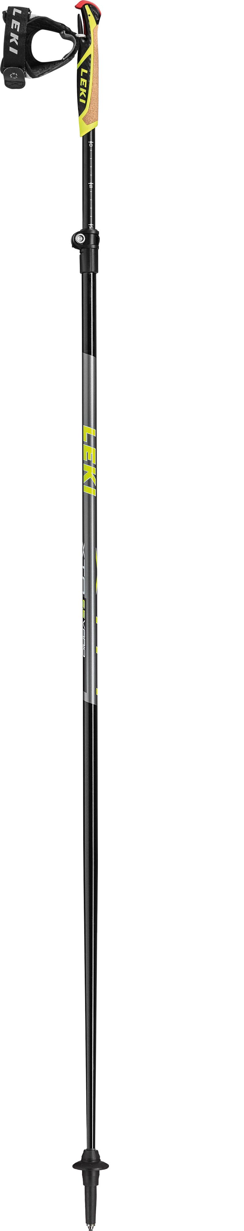 XTA 6.5 Vario jr. 125-145 cm
