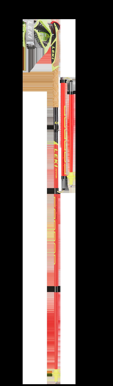 Micro Trail Pro 125 cm