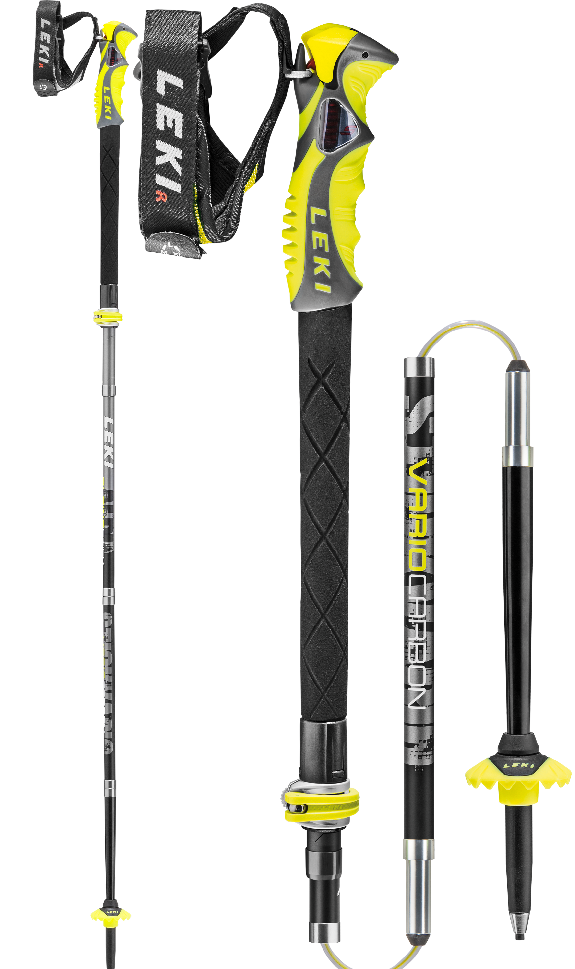 alpinestick S vario (110-130 cm)